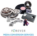 Forever Media Services